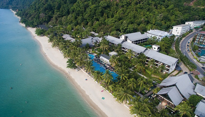 hotel kohchang kcgrande seasideoverview2